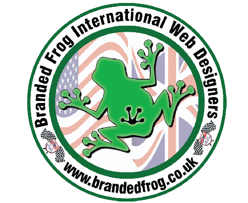 Branded Frog Web Design & Development